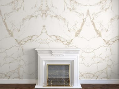 Dekton® wall tiles with marble effect DEKTON® ENTZO