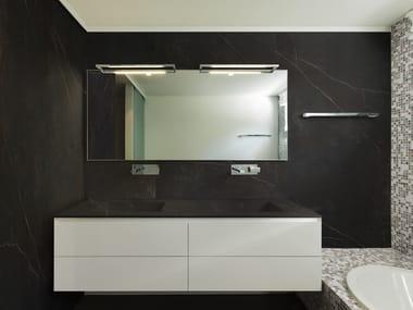Dekton® wall tiles with marble effect DEKTON® KELYA