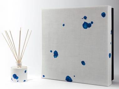 Natural stone Air freshener dispenser DELFT BLUE Premium - Tabacco e Agrumi