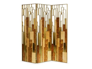 Brass Screen DELPHI