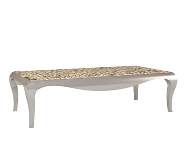 Lacquered coffee table DELUXE | Coffee table