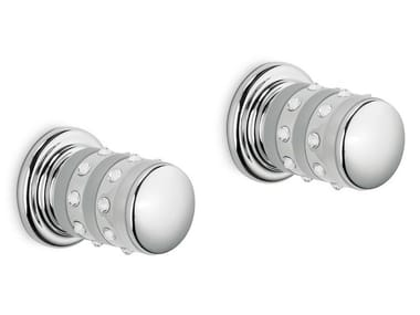 Classic style 2 hole shower tap DELUXE PRESTIGE | Classic style shower tap