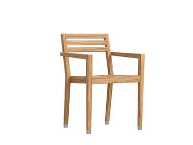 DESERT | Stackable chair