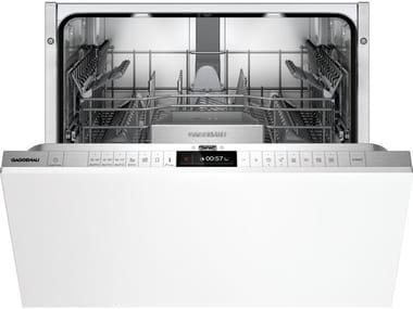 Built-in dishwasher DF271100 | Dishwasher