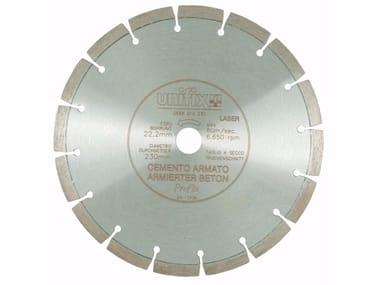Disco diamantato da taglio DIAMANT LASER
