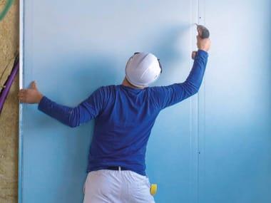 Sound insulation panel DIAMANT® PHONO