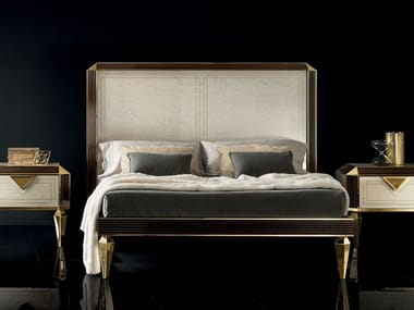 Double bed DIAMANTE | Bed