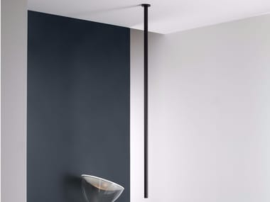 Ceiling-mounted sink spout DIAMETRO35 | Ceiling-mounted spout
