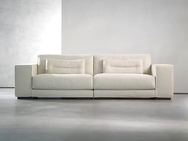 Sectional 2 seater fabric sofa DIEKE LIVING   2 seater sofa