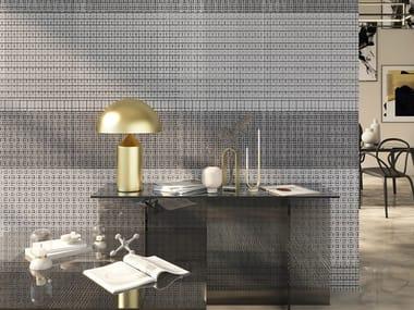 Papel de parede de tecido não tecido com motivos DIGITAL TAPESTRY