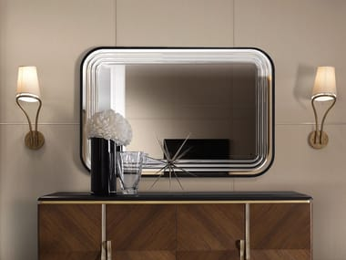 Mirror for sideboard DILAN | Mirror