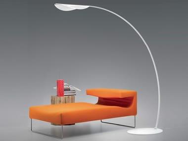 Reading LED floor lamp DIPHY_FL