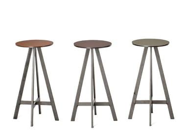 Plate stool DISCO | Stool