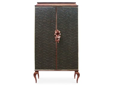 Wardrobe with drawers DIVINE
