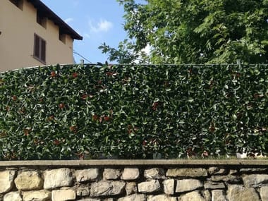 Artificial hedge DIVY 3D PLUS PHOTINIA