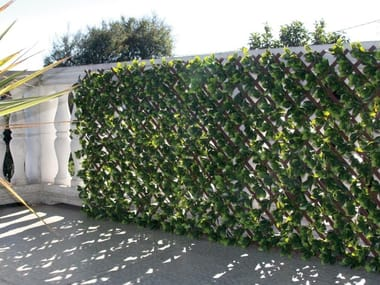 Artificial hedge DIVY 3D TRELLIS