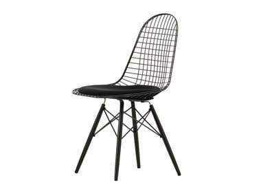 Steel chair DKW-5
