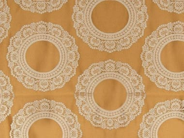 Upholstery fabric DOILY