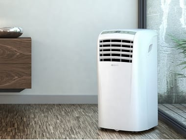 Portable air conditioner DOLCECLIMA compact 8