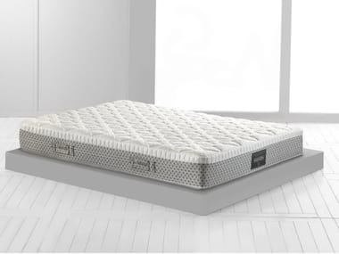 Thermoregulator breathable mattress DOLCEVITA COMFORT DUAL 9 FIRM