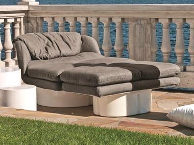 Double fabric garden bed DOLCEVITA | Fabric garden bed