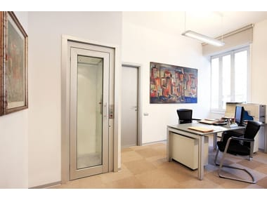 Electric house lift DOMUSLIFT S - SMALL | House lift
