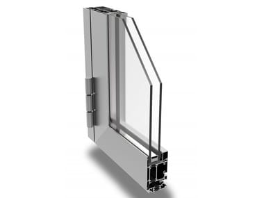 Aluminium patio door DOOR 62/72