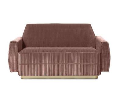Fabric sofa DORIS | Sofa