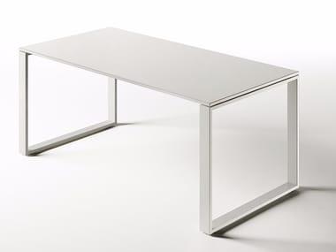 Sectional rectangular workstation desk DOTBOX EVOLUTION | Office desk