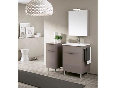 Mobile lavanderia con lavatoio DOUBLE 03