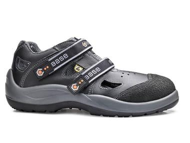 Sandalo DOUBLE BLACK