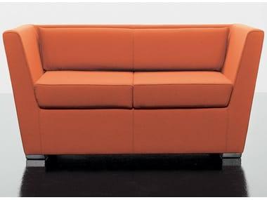 2 seater fabric sofa DOUBLE | Sofa