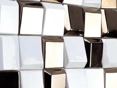 Ceramic 3D Wall Tile DOURO | 3D Wall Tile