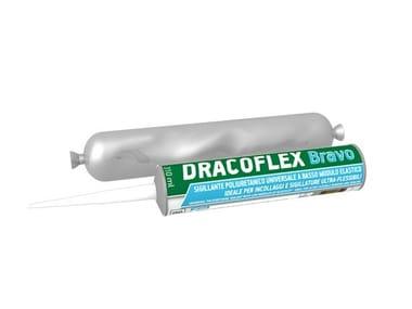 Polyurethane sealant DRACOFLEX BRAVO