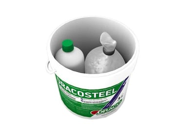 Anti corrosion product DRACOSTEEL