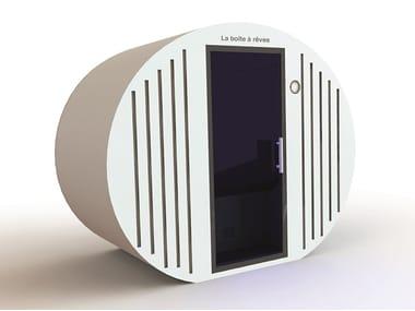 Micro-nap space at work DREAM BOX