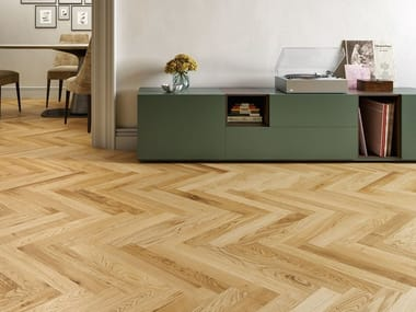 Oak parquet DREAM | Oak parquet