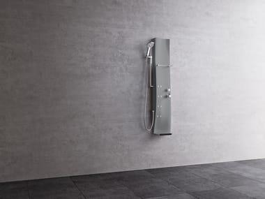 Colonna doccia multifunzione DRESS