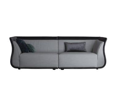Fabric sofa DROP | Sofa