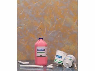 Sistema antiumidità a barriera chimica DRY 14