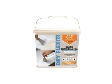 Membrana barriera liquida DRY FLEX 7kg