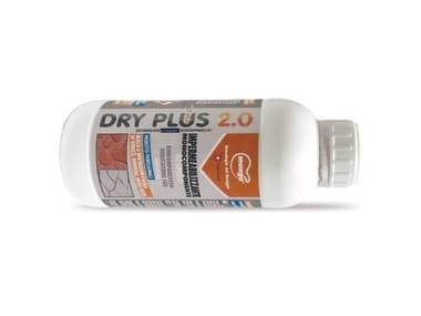 Liquido invisibile impermeabilizzante DRY PLUS 2.0