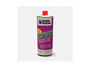 Protettivo oleo-idrorepellente antimacchia a base solvente DRY TOP