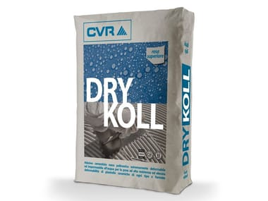 Cement adhesive for flooring DRYKOLL