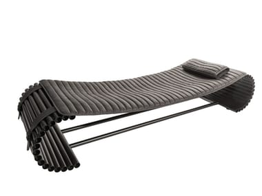 Leather Chaise longue DS-1000 | Chaise longue