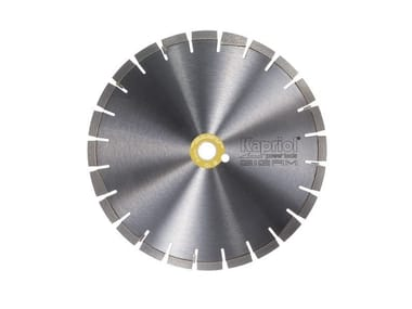Disco per cemento fresco DS 730