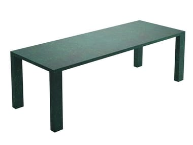 Rectangular table DS-777 | Rectangular table