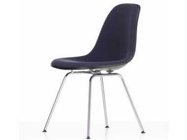 Upholstered fabric chair DSX | Upholstered chair