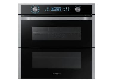 Double electric multifunction oven Class A+ DUAL COOK FLEX™