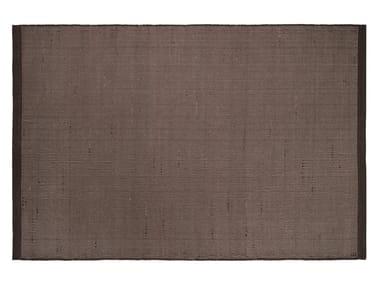 Rectangular rug DUNE | Rug